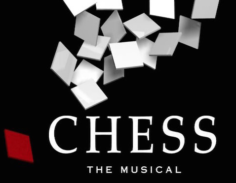 """When ABBA Wrote Music for the Cold War-Themed Musical, Chess: """"One of the Best Rock Scores Ever Produced for the Theatre"""" (1984)"""