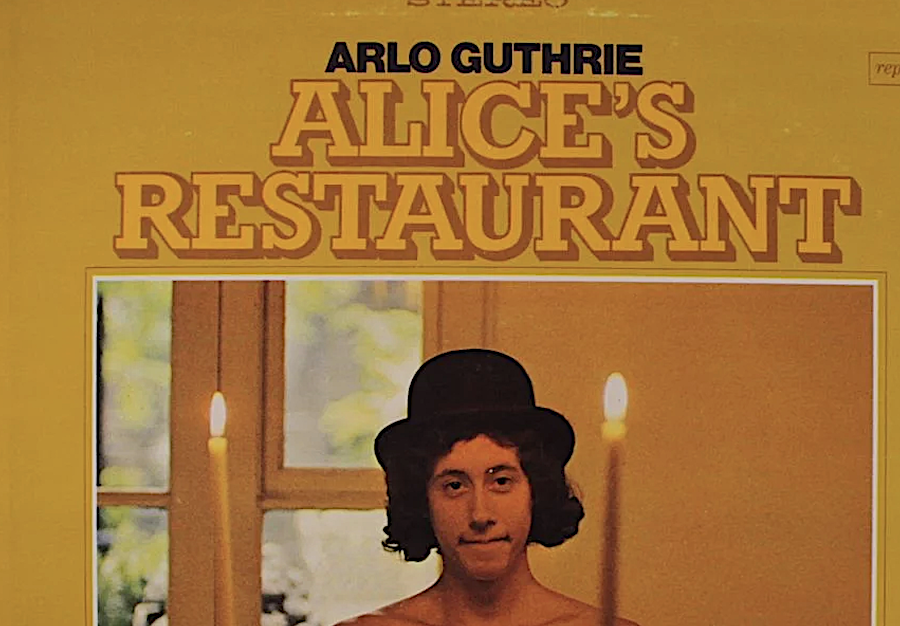 "The Story Behind ""Alice's Restaurant,"" Arlo Guthrie's Song That's Now a Thanksgiving Tradition"