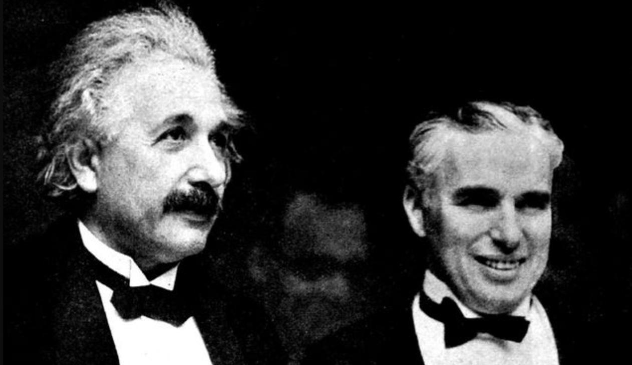 Albeit Einstein  - cover