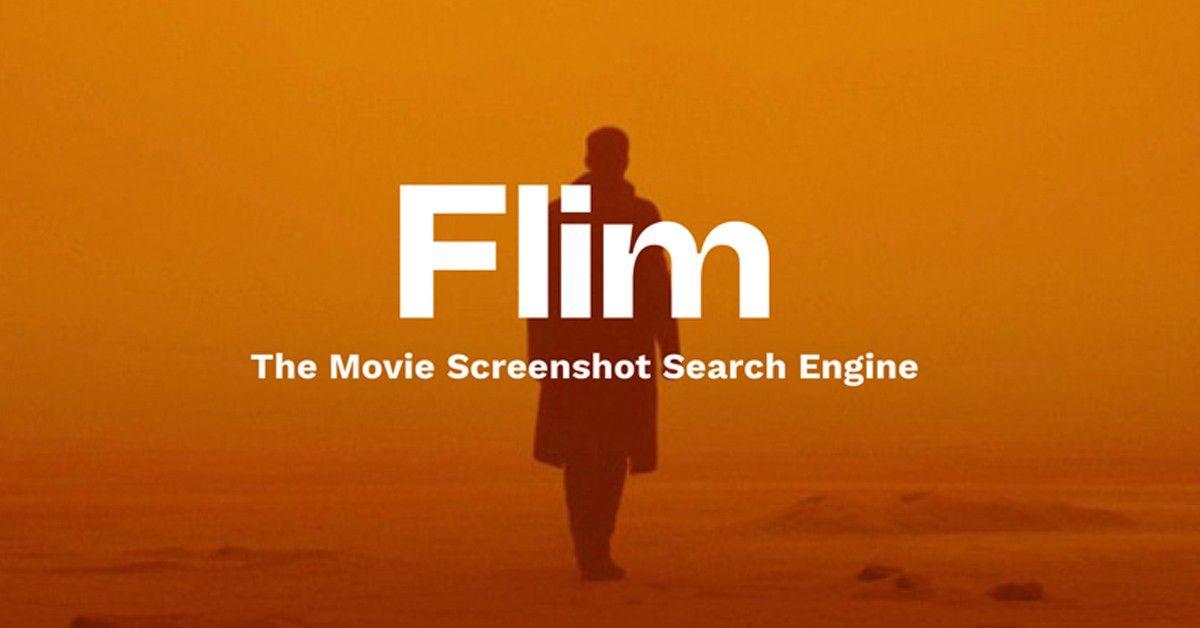 Flim: a New AI-Powered Movie-Screenshot Search Engine