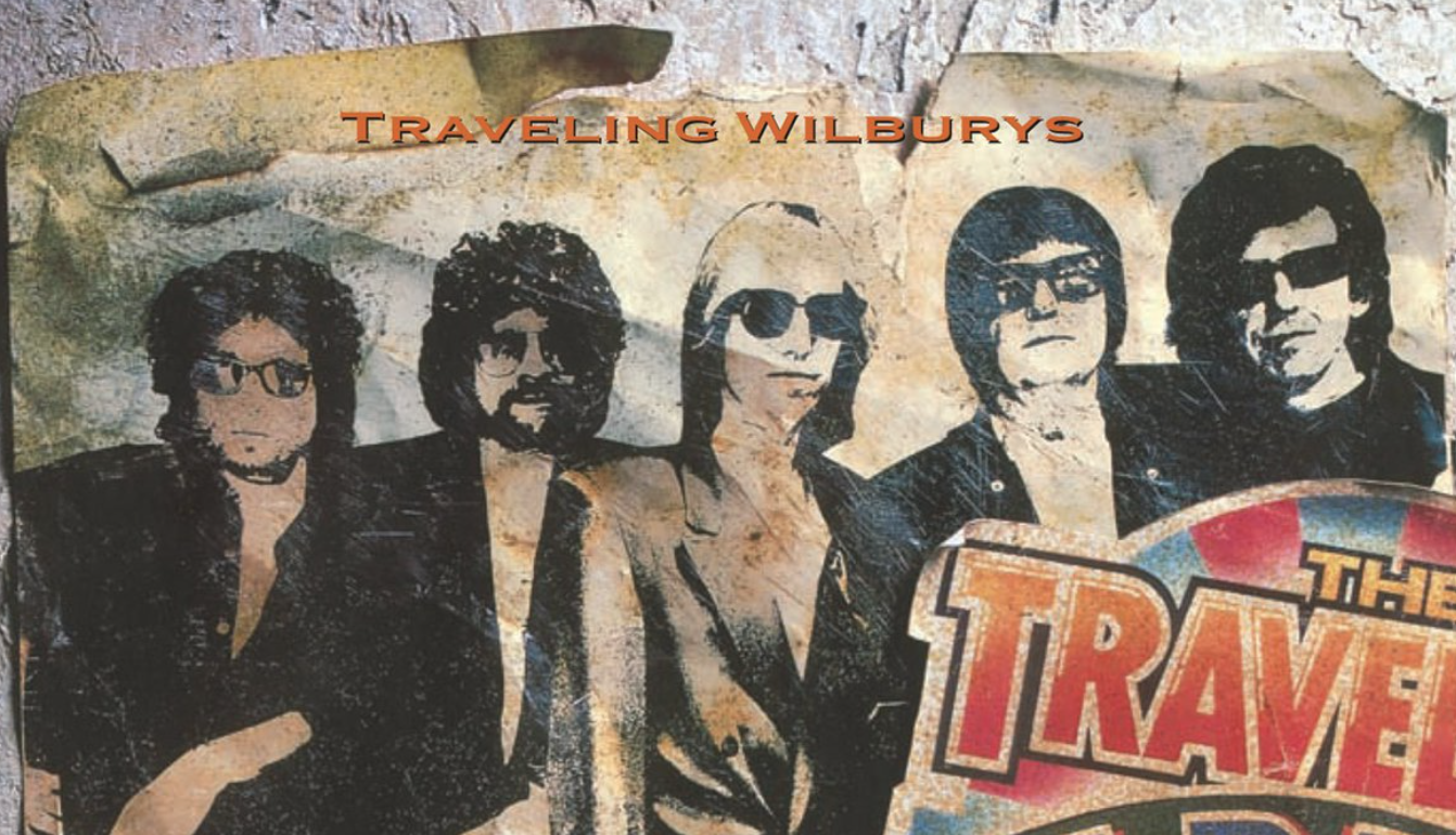 Watch The True History Of The Traveling Wilburys, a Free Film Documenting the Making of the 1980s Super Group