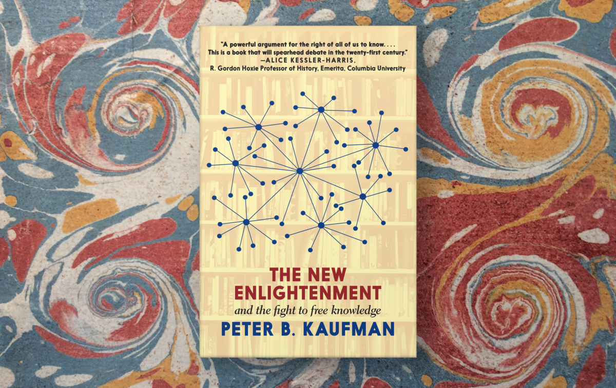 The New Enlightenment and the Fight to Free Knowledge: Part 1