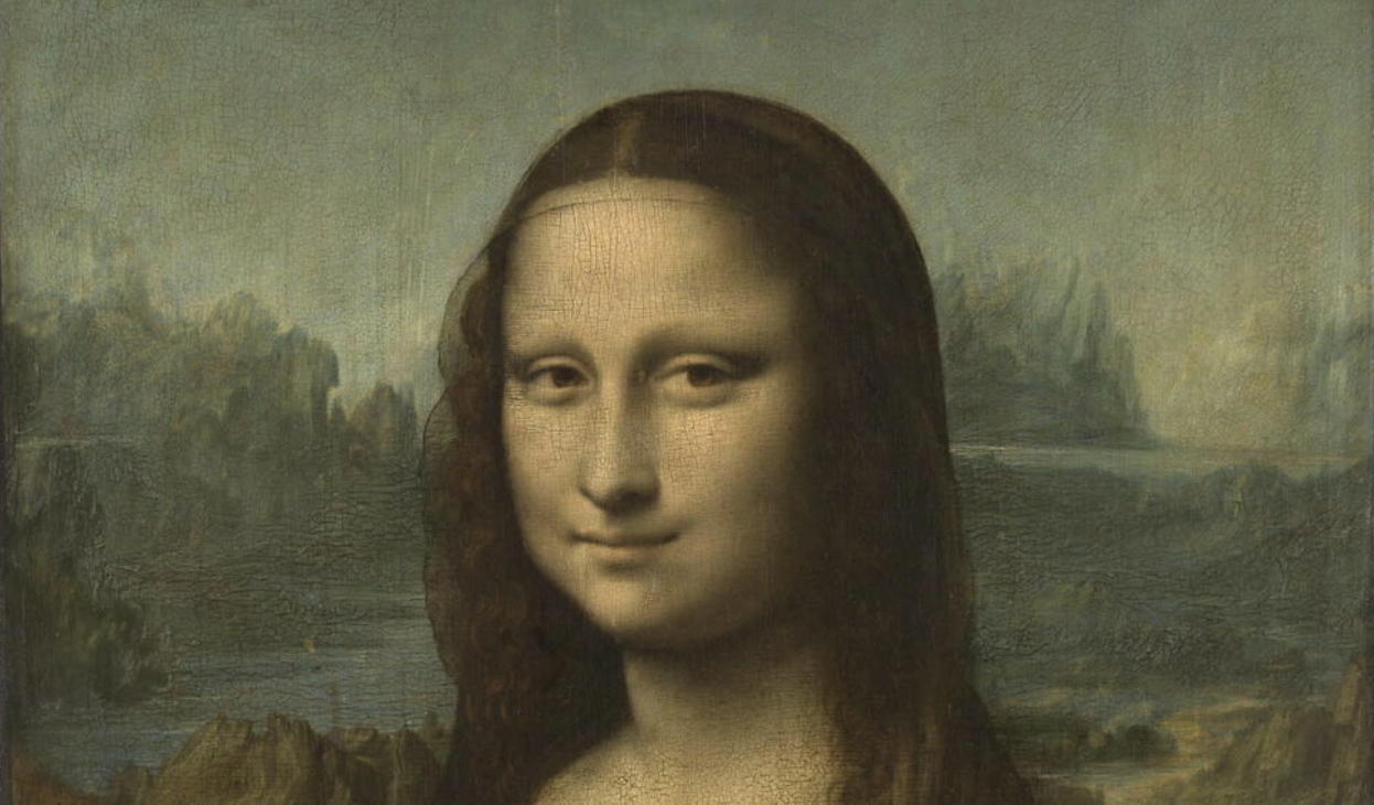 The Louvre's Entire Collection Goes Online: View and Download 480,00 Works of Art