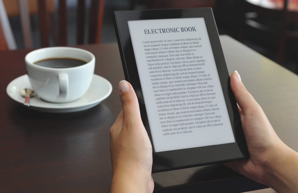 800 Free eBooks for iPad, Kindle & Other Devices | Open Culture