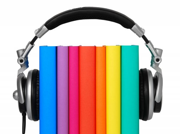 1,000 Free Audio Books: Download Great Books for Free | Open