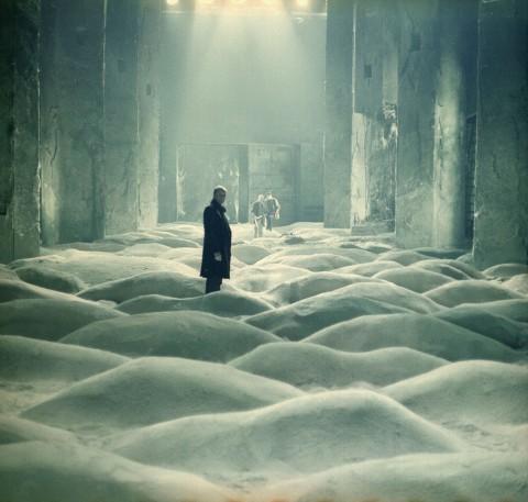Watch Andrei Tarkovsky's Films Free Online: Stalker, Solaris, The Mirror & Andrei Rublev