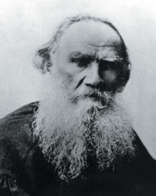 Leo Tolstoy Biography