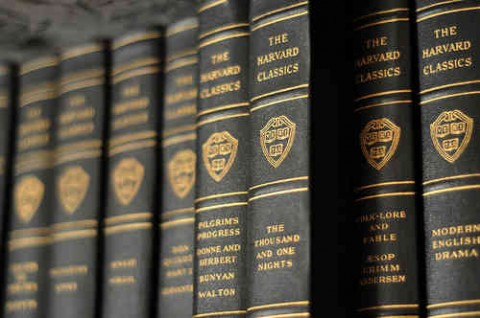 The Harvard Classics: A Free, Digital Collection | Open Culture