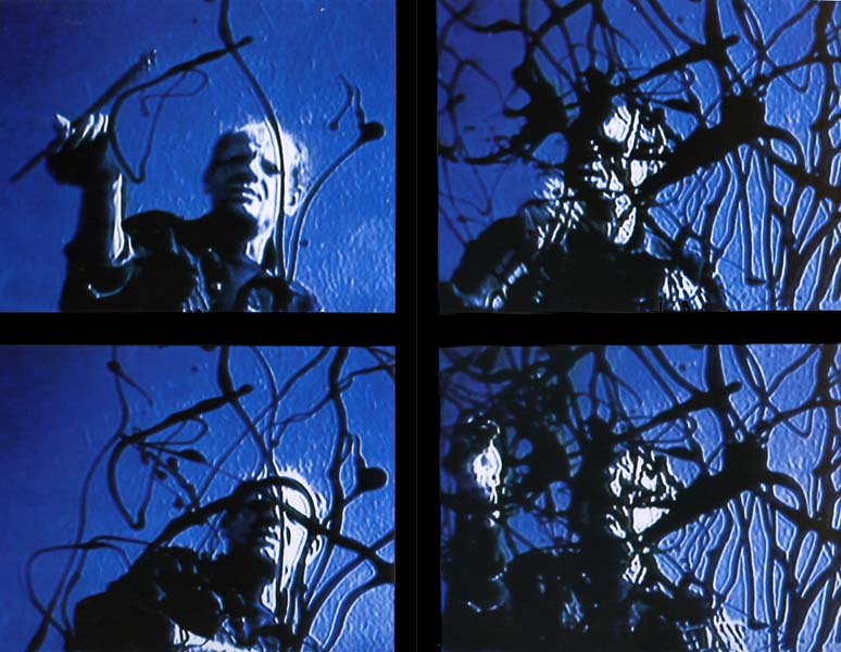 jackson pollock short film captures the painter creating  jackson pollock 51 short film captures the painter creating abstract expressionist art open culture