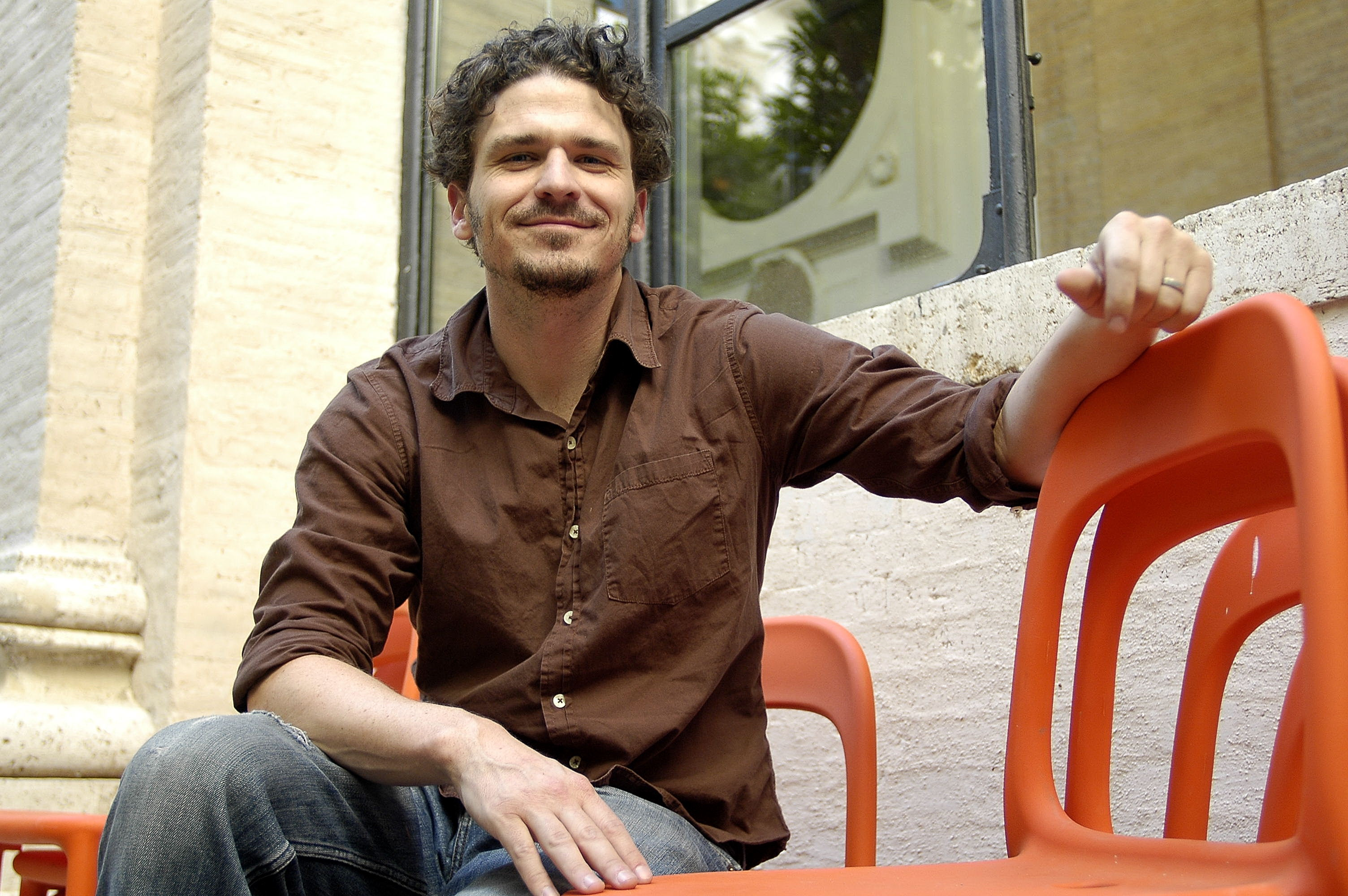 dave eggers zeitoun In this report, we confront dave eggers about his silence concerning  abdulrahman zeitoun's attempted murder charges and he stays silent.
