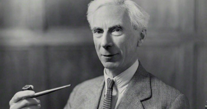 "Bertrand Russell's Advice For How (Not) to Grow Old: ""Make Your Interests Gradually Wider and More Impersonal"""