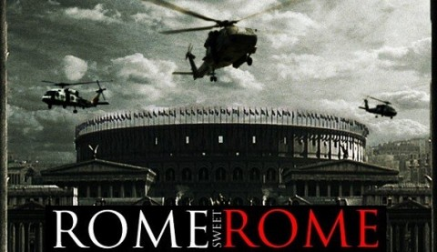 How Many U S  Marines Could Bring Down the Roman Empire