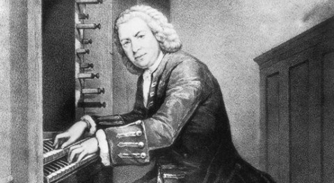 A Big Bach Download: The Complete Organ Works for Free