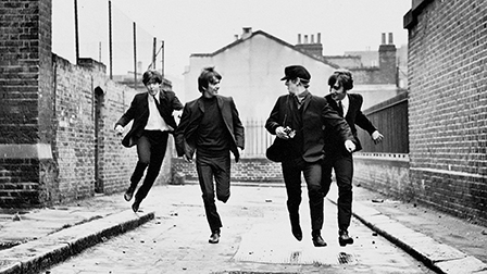Guitarist Randy Bachman Demystifies the Opening Chord of The Beatles