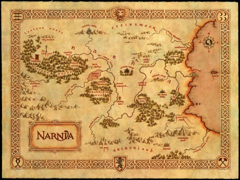 The Chronicles Of Narnia Epub