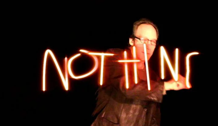 Physicist Lawrence Krauss Explains How Everything Comes from Nothing