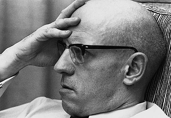 "foucault ""the spectacle of the scaffold"""