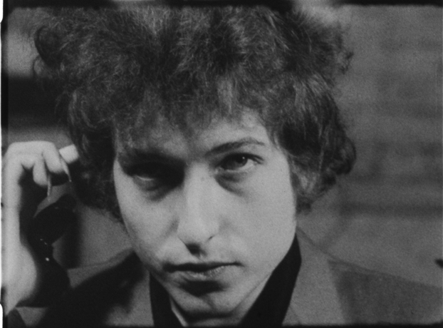 Andy Warhol's 'Screen Test' of Bob Dylan: A Classic Meeting of Egos