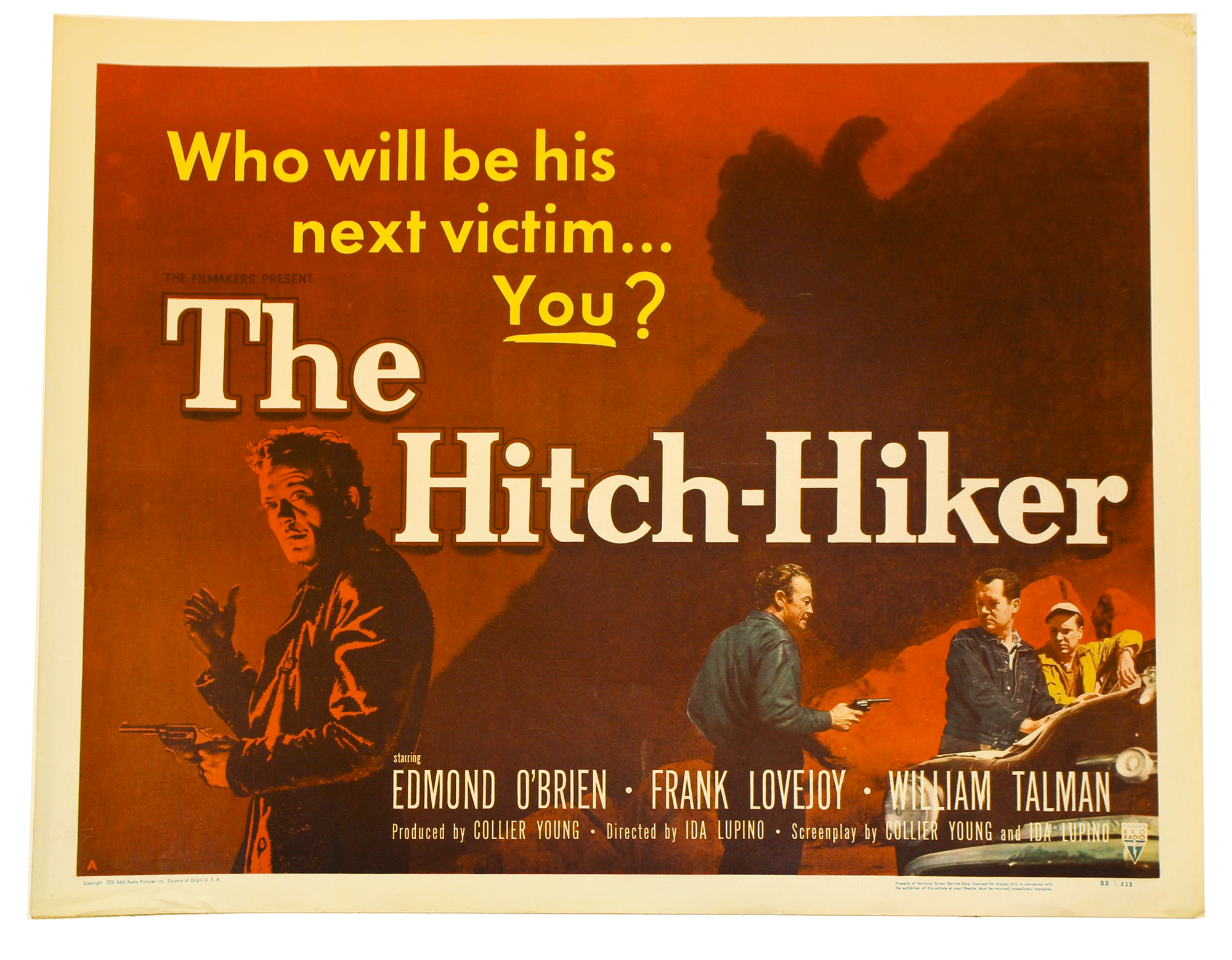 The hitch