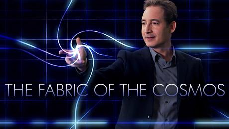 Fabric Of The Cosmos Epub