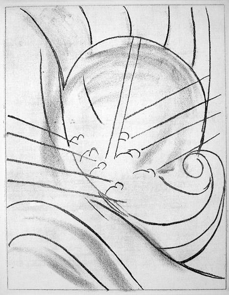 Matisse_Ulysses_Barque