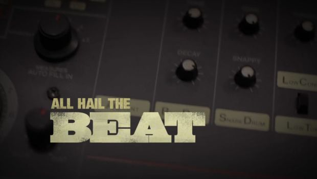 All Hail the Beat: How the 1980 Roland TR-808 Drum Machine Changed