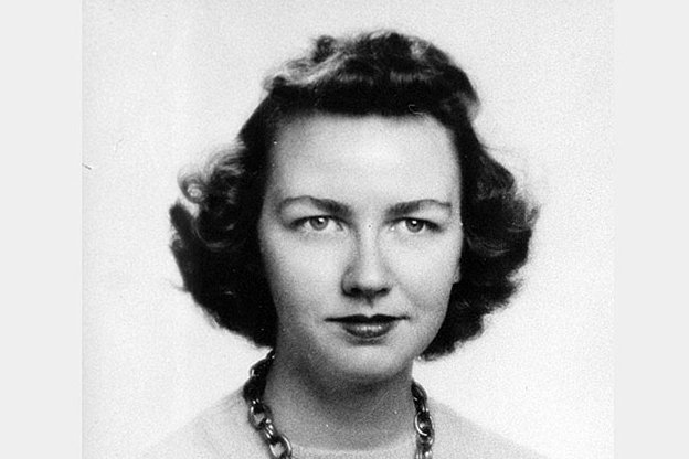 flannery oconnor reads a good man is hard to find in rare   flannery oconnor reads a good man is hard to find in rare  audio   open culture