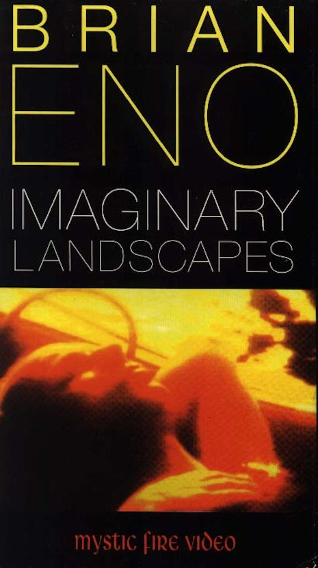 Brian Eno on Creating Music and Art As Imaginary Landscapes (1989)