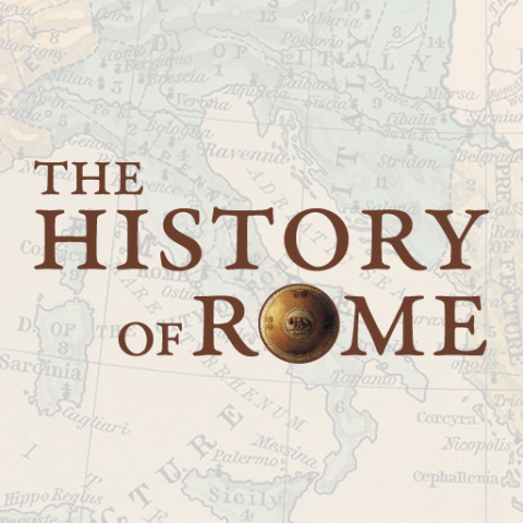 The Podcast History of Our World - Best History Podcasts