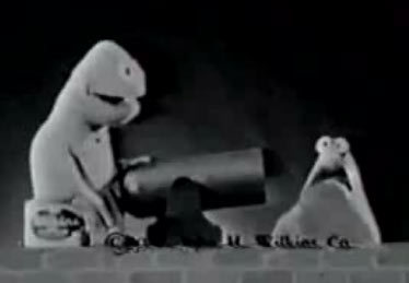 Jim Henson's Violent Wilkins Coffee Commercials (1957-1961 ...