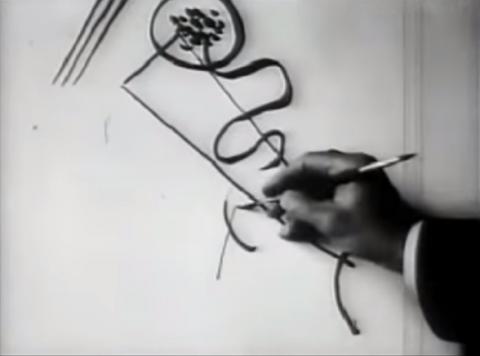 kandinsky 1926