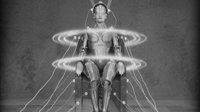 Metropolis: Watch Fritz Lang's 1927 Masterpiece