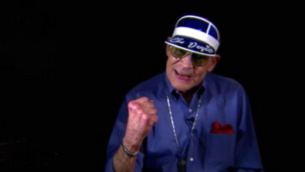 Hunter S. Thompson, Existentialist Life Coach, Gives Tips for Finding Meaning in Life