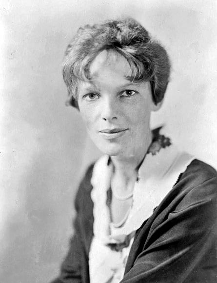 Amelia Earhart: In Her Own Words | Open Culture