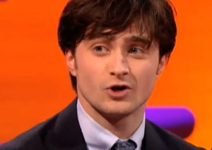 Celebrate harry potters birthday with song daniel radcliffe sings celebrate harry potters birthday with song daniel radcliffe sings tom lehrers tune the elements open culture urtaz Image collections