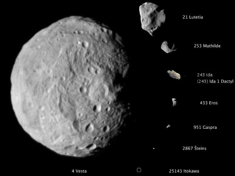asteroid mining armageddon - photo #34