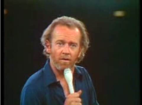 """an analysis of the filthy words of george carlin In 1975, following the broadcast of george carlin's """"filthy words"""" monologue, a 12-minute segment laden with expletives, the fcc brought a civil forfeiture proceeding against the pacifica foundation, the organization that aired the monologue."""