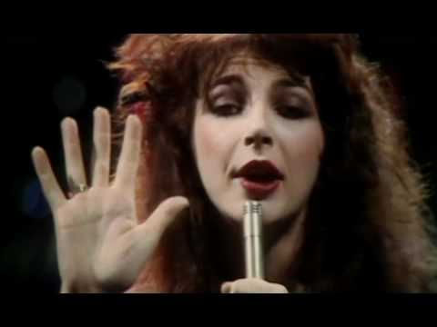 2009 Kate Bush Documentary Dubs Her