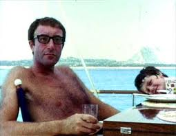 Peter Sellers: His Life in Home Movies   Open Culture