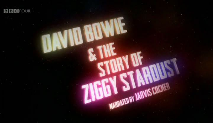 David Bowie And The Story of Ziggy Stardust The Story of Ziggy Stardust