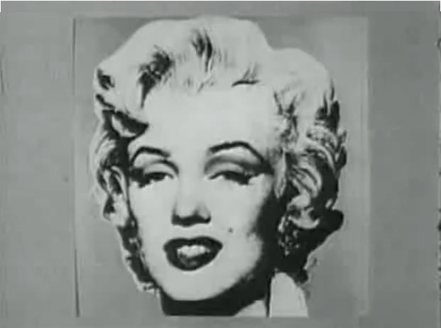 Andy Warhol – Essay