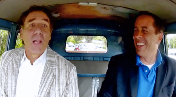 Comedians In Cars Getting Coffee Free Online