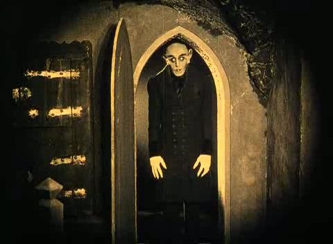 Watch Nosferatu, the Seminal Vampire Film, Free Online (1922)