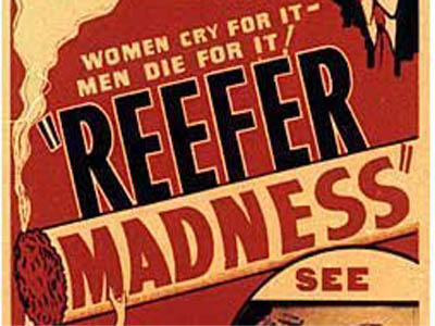 """Reefer Madness, 1936's Most Unintentionally Hilarious """"Anti-Drug"""" Exploitation Film, Free Online"""
