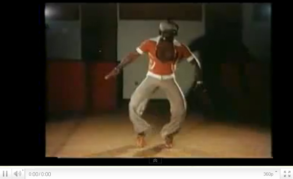James Brown Gives You Dancing Lessons: From The Funky Chicken to The ...