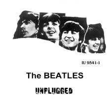 The Beatles: Unplugged Collects Acoustic Demos of White
