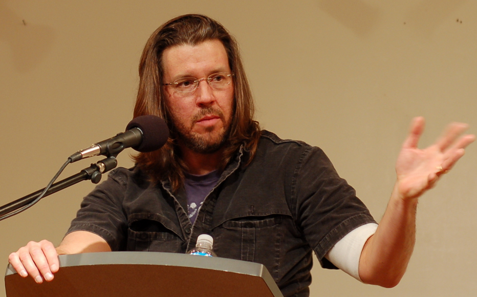 David Foster Wallace's 1994 Syllabus: How to Teach Serious Literature with Lightweight Books
