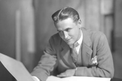 Seven Tips From F. Scott Fitzgerald on How to Write Fiction
