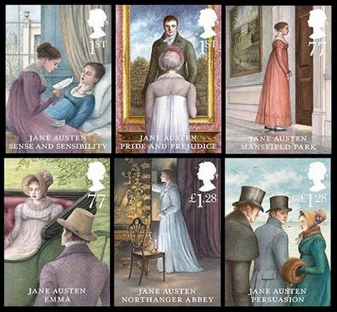 jane-austen-stamps