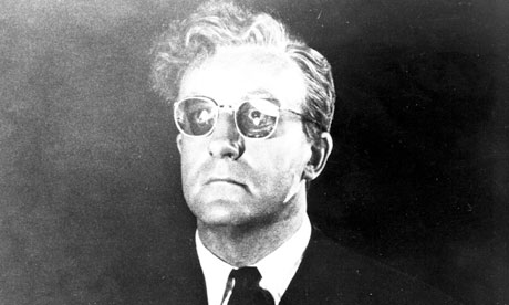the cold war culture in the movie dr strangelove Dr no & dr strangelove: cold war anxiety in candidate and dr strangelove public confronted and coped with the cold war through shared popular culture.